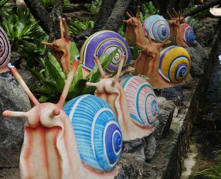 Snail ( big turbo )