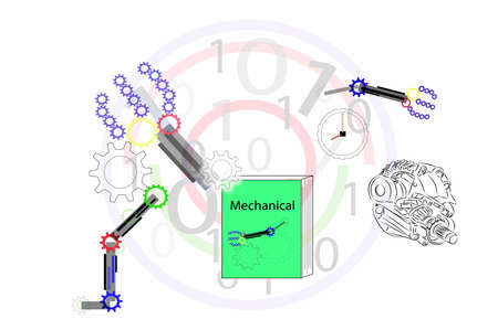 get ready learning mechanical for new experience