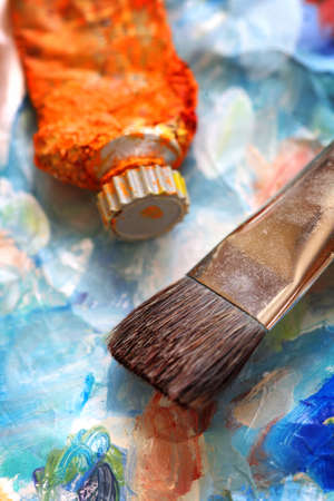 Art Paint