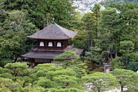 Ginkau-ji Temple