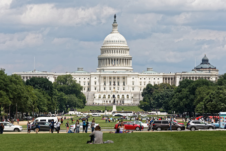 United States Capitol Editöryel