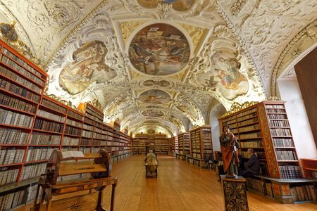 Residence Monastery Contain Beautiful Library and Museum. Everybody Can Take Photos After Donation.
