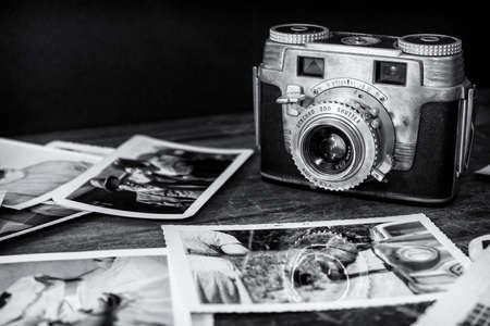 Making Memories Banque d'images