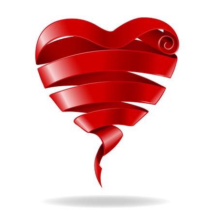 For Valentine Day  - vector Illustration