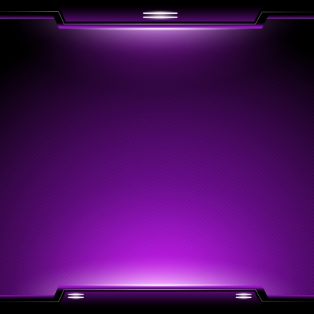 background  - vector Illustration Vectores