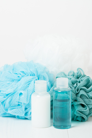wisps: Shampoo, Liquid Soap And Shower Gel. Wisps. Spa Kit