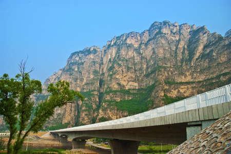 Beijing shidu beautiful landscapes Resort