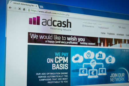 adcash Stock Photo - 18888998
