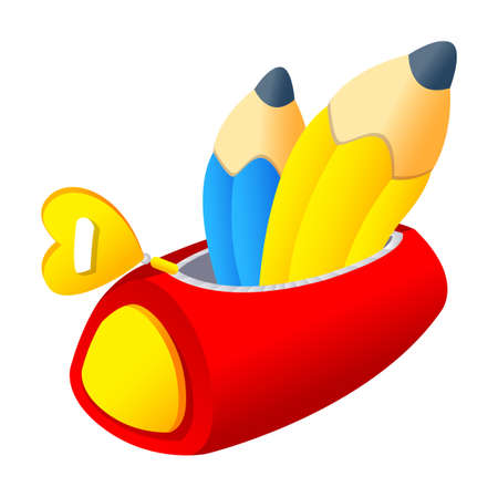 Vector icon pencil Stock Vector - 15888963