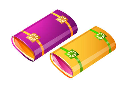 vector icon case Stock Vector - 15994043