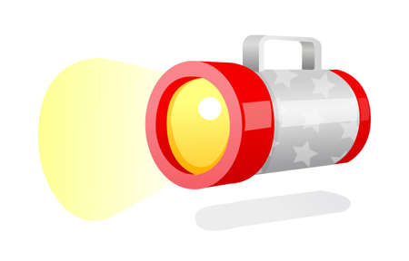 icon light Vector