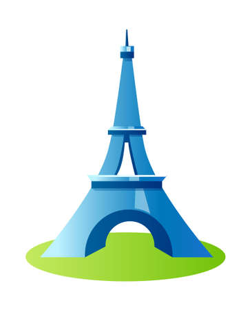 images icon: icon Eiffel towel