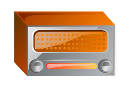 vector icon oven Stock Vector - 15995590