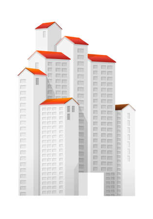 icon apartment