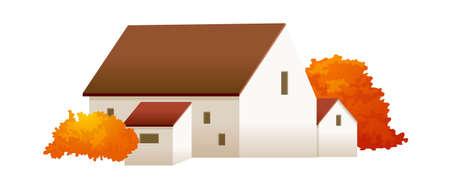 icon house Stock Vector - 15939213