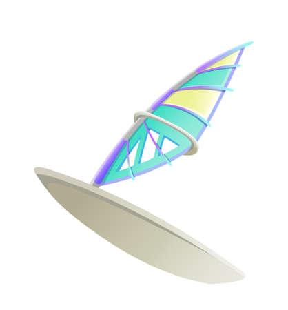 surf board: icono de tabla de surf