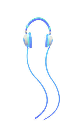 icon headphone Stock Vector - 15894931