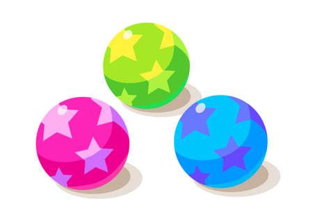 icon ball Stock Vector - 15895444
