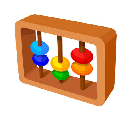 icon abacus calculation