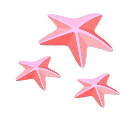 icon starfish Stock Vector - 15895461