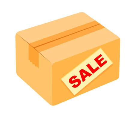 icon box Stock Vector - 15916454