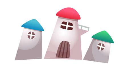 icon house Stock Vector - 15894841