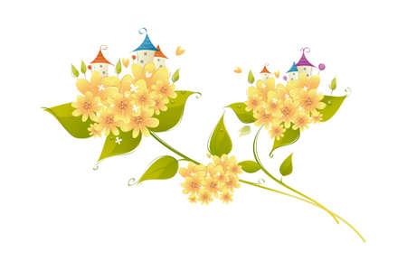icon flower Stock Vector - 16014902