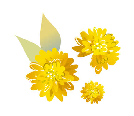 icon flower Stock Vector - 16001751