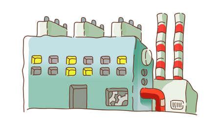 icon factory Illustration