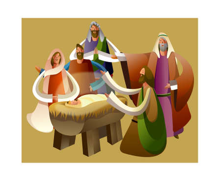 messiah: icona persone