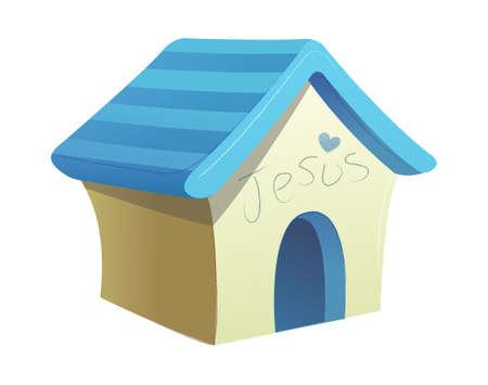 icon house Stock Vector - 16014642