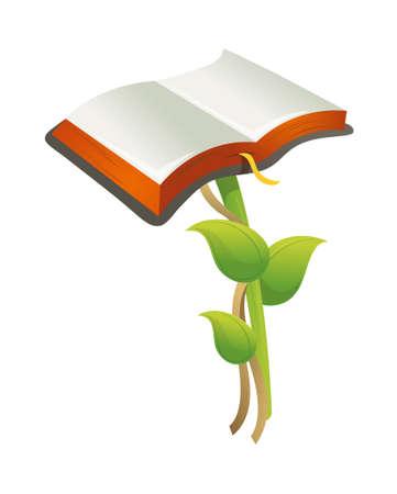 icon bible Stock Vector - 16014863