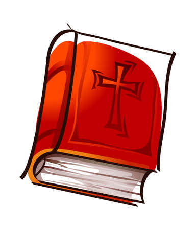 icon bible Stock Vector - 16014849