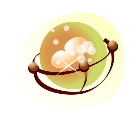 vector icon Stock Vector - 16014854