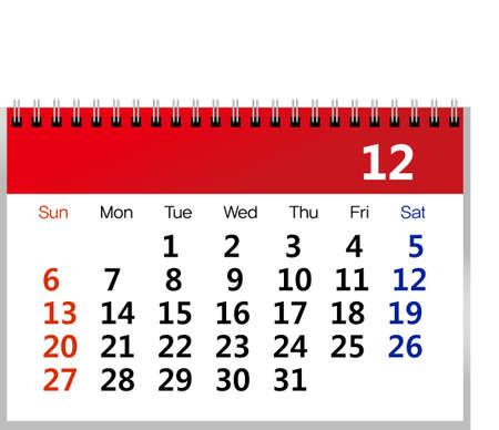 scheduler: The view of calendar