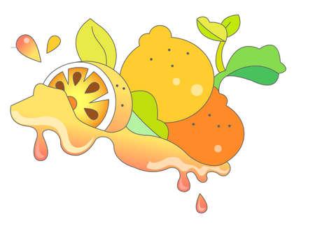 regional product: The view of mandarin