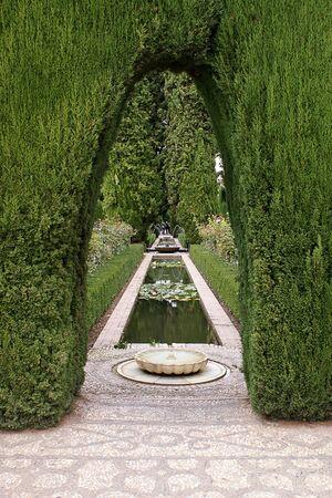 Gardens Stock fotó
