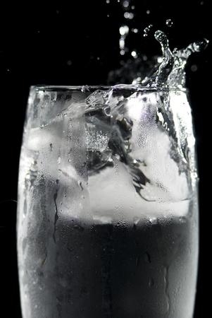 viscosity: Drink
