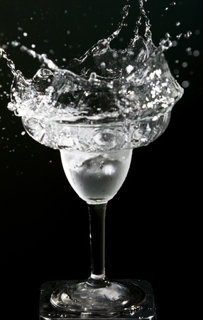 spews: Drink