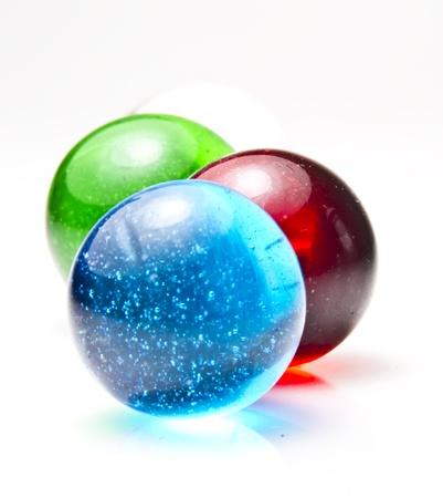 Marbles Reklamní fotografie