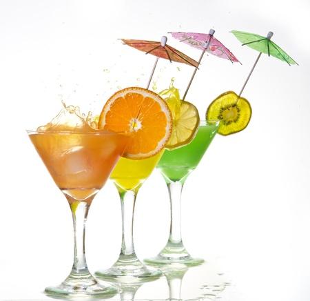 Drinks Banco de Imagens