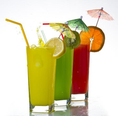 Drinks Reklamní fotografie