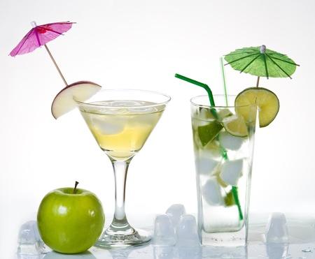 longdrink: Drinks Stock Photo