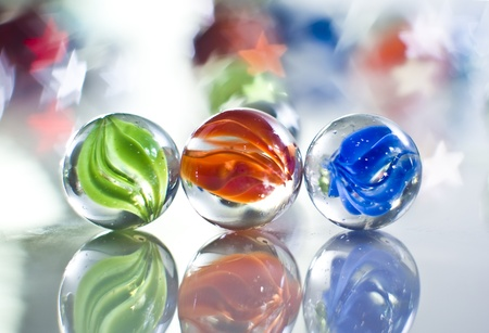 Marbles Stock Photo - 22031687