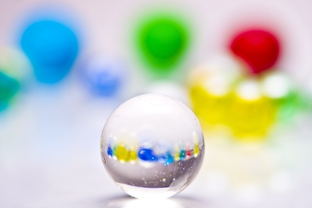 Marbles Stock Photo - 22031917