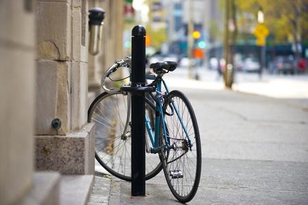 Bicycle Reklamní fotografie