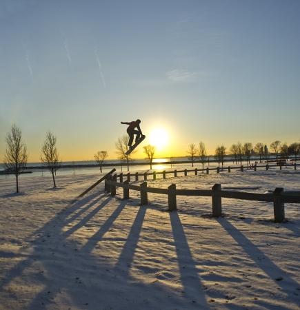 Jump Reklamní fotografie