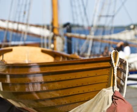 Boat Reklamní fotografie