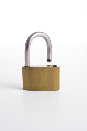 lock Reklamní fotografie