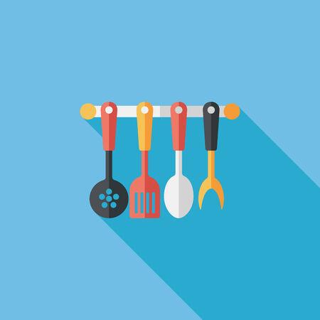 spatula: kitchenware spatula